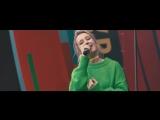 Видео-приглашение на сольный концерт Клавы Коки в Москве