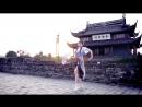 【西四✿中国风宅舞】◆将进酒◆原创编舞◆【日本nico超party演出节目】(2)_宅舞_舞蹈_bilibili_哔哩哔 av8155251-2