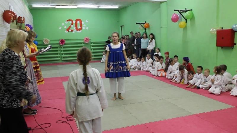 КДМ Перевал Омск 20 лет
