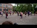 Прощальный танец Мои ребятки , мой 11 класс Люблю!