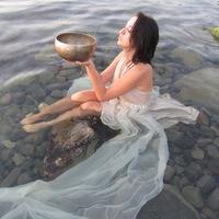 Анита Овчаренко