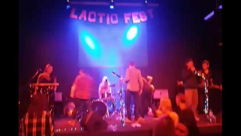 Lactic Fest | bandersnatch