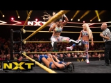 [WWE QTV]☆[Weekly.Training☆[NXT]Liv Morgan Aliyah vs. Peyton Royce Billie Kay]☆]Эн Экс Ти]20 апр