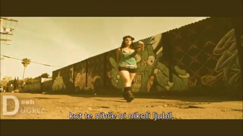 Dulce Maria - Dejame Ser (Slovenski prevod pesmi)