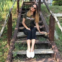 Зиля Исмаилова