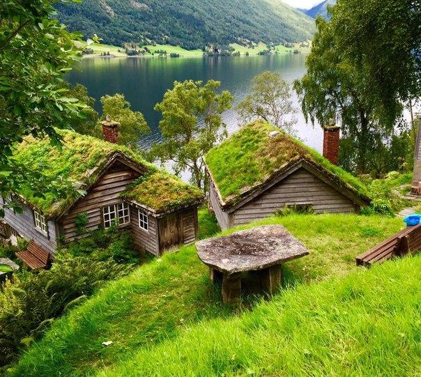 Роскошные пейзажи Норвегии - Страница 5 Z9rFI5q6wH8