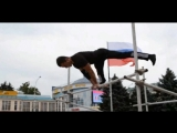 STREET WORKOUT -  Best Moments in June 2017