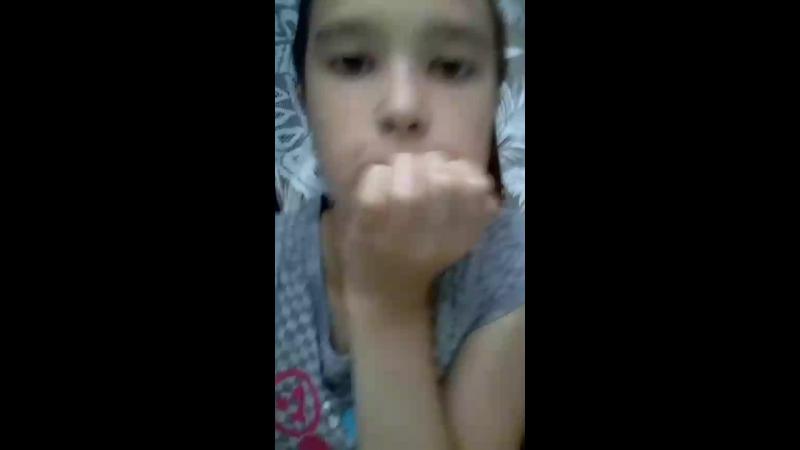 Виктория Ермолова - Live