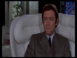 Дом под деревьями (Франция, 1971) детектив, Фэй Данауэй, Фрэнк Ланджелла, Морис Роне, Патрик Девэр, советский дубляж