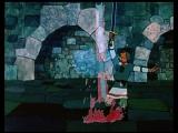 Последняя невеста Змея Горыныча (мультфильм) (СССР, 1978 год) (Полная реставрация изображения и звука)