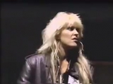 Ozzy Osbourne and Lita Ford, If I Close my Eyes Forev