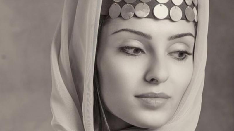 «Մախմուր աղջիկ» - Վարդուհի Խաչատրյան Maxmur axjik - Varduhi Xachatryann
