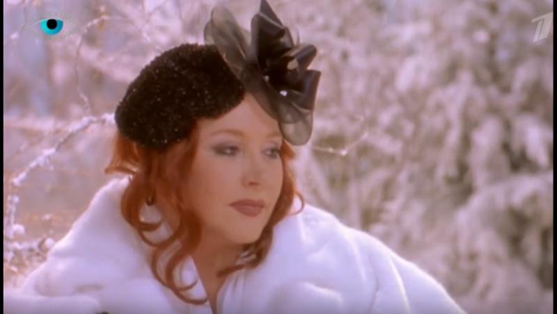 Осенние листья - Алла Пугачева (Старые песни о главном - 2 1996)