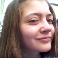Анкета Ольга Максимова