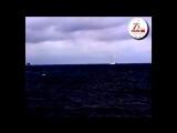 Пуск ракеты Синева с АПЛ К-84  Екатеренбург