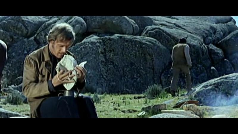И Сартана убил их всех(Италия.Вестерн.1971)
