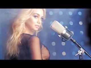 Голые знаменитости - Елена Горностаева (18+)