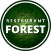 FOREST ресторан на Новой Риге