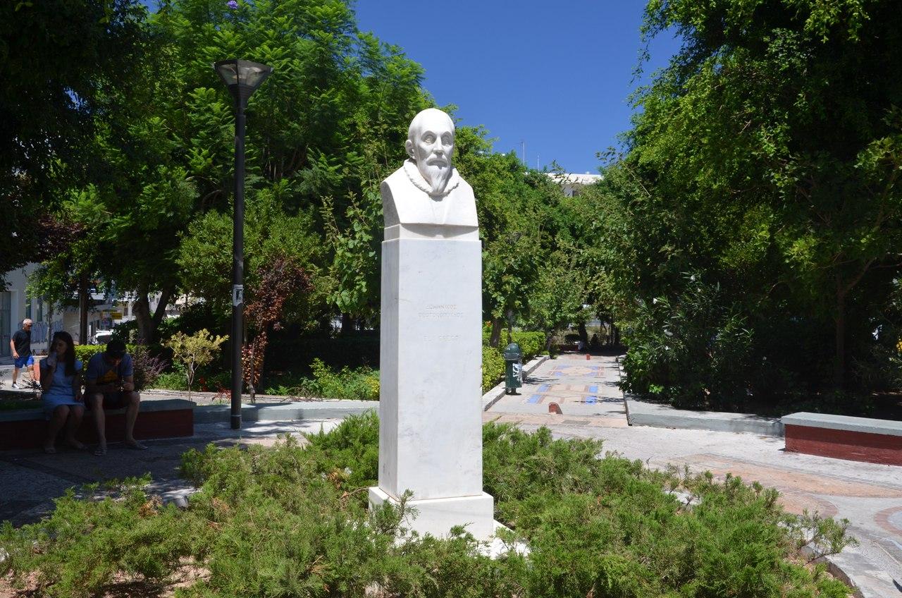 CbSa7-o2hiw Ираклион столица о. Крит достопримечательности.