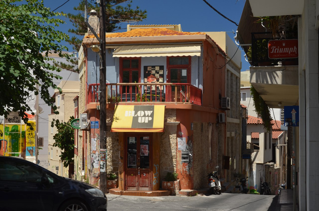 49_WVl93o2c Ираклион столица о. Крит достопримечательности.
