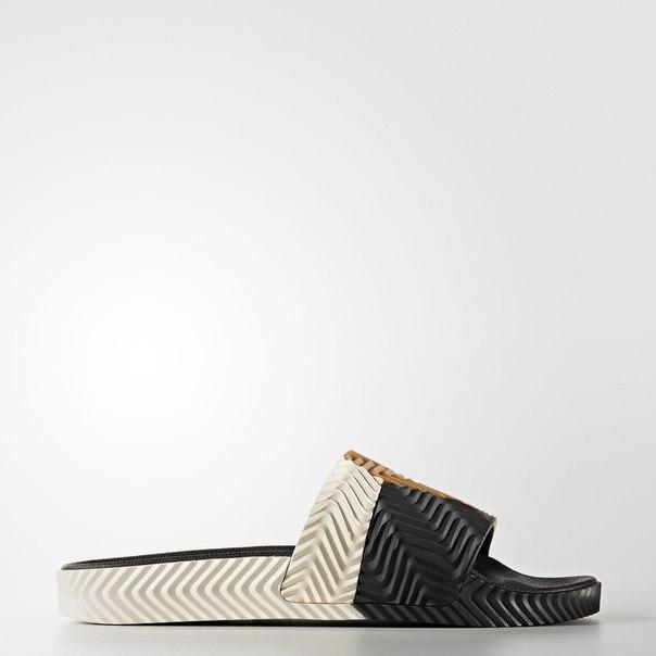 Шлепанцы adilette adidas Originals by AW