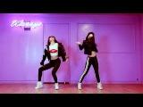 Flo Rida -How I Feel 웨이브야 창작안무 WAVEYA Choreography Ari