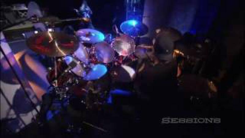 Slayer - Chemical Warfare Raining Blood (Live AOL Sessions) (HD)