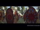 Самое интересное из летсплея за Аврелиана Total War ROME II Empire Divided