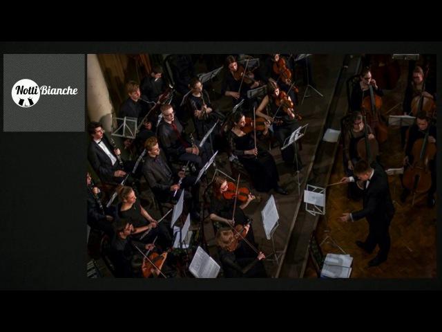 Edvard Grieg - Holberg Suite, Op. 40, 2. Sarabande