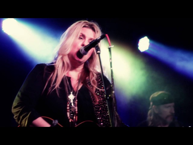 Chelle Rose - Reckon with the Devil (Official Music Video)
