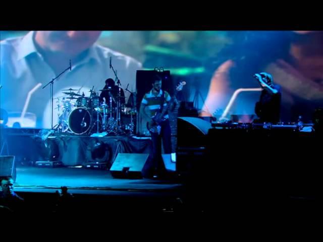 Бумбокс - За буйки (сандалі) (09.12.2011)