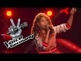 Jessie J, Ariana Grande, Nicki Minaj - Bang Bang BB Thomaz Cover The Voice of Germany 2017