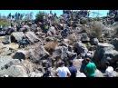 Wildwood Rock Extreme Enduro 2017 - Beta Rock Garden - Insane Riding