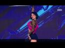 Танцы: Женская группа 4 (Konshens - Gal Dem Sugar) (сезон 4, серия 11) из сериала Танцы смотреть ...
