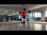 Грибы - Тает Лед - официальный танец (Official video)