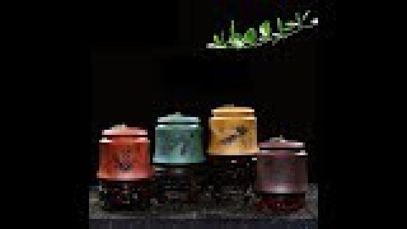 Китайский чай пуэр . Распаковка посылки из Китая Aliexpress