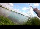Удачная рыбалка на поплавок Бешеный клёв