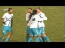 Волга (НН) 1-2 Зенит / 11.11.2012 / Премьер-Лига