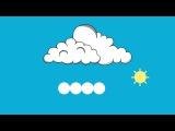 кучевое облако #геофакстайл