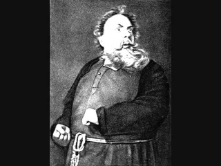 Василий Лубенцов / Lubentzov - Varlaam's Song (1948) Mussorgsky