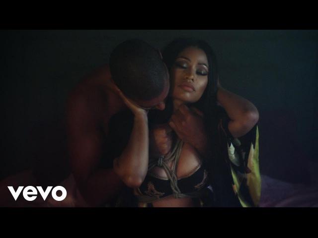 Nicki Minaj - Regret In Your Tears