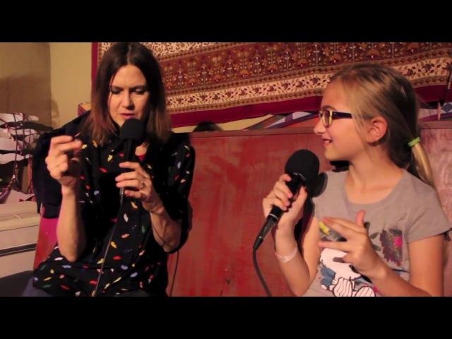 Piper interviews Juliana Hatfield