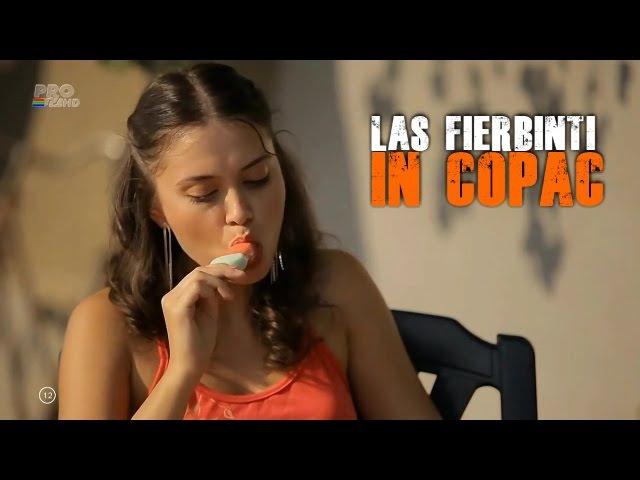 LAs FIERBINTI - IN COPAC | COMPLET