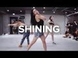 Shining - Beyonce (ft. Jay Z, DJ Khaled) Mina Myoung Choreography