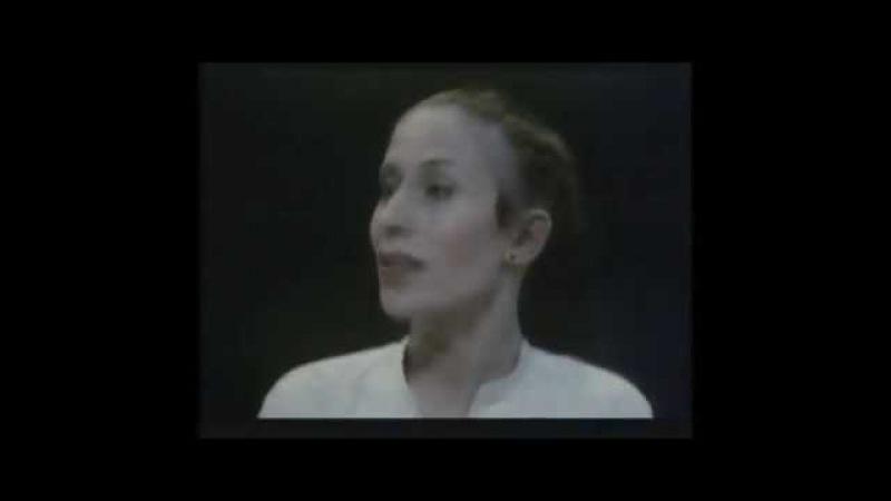 Meredith Monk — Dolmen Music (excerpt, 1983)
