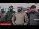 Делегация из Бахрейна побывала на базе Российского университета спецназа