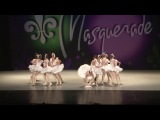 Best Musical Theater  THE SWAN - Labelle Performing Arts Birmingham, AL