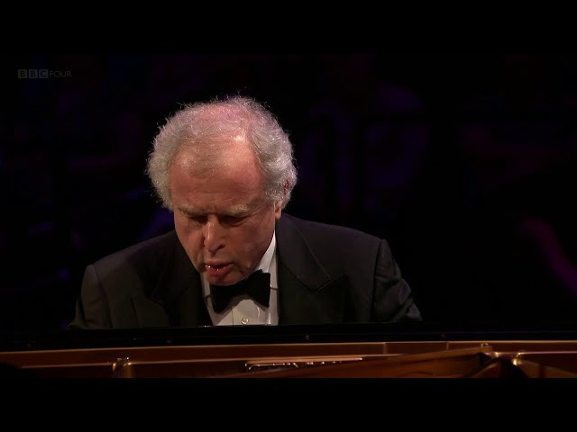 Proms 2017 - Bach: The Well-Tempered Clavier, Book 1 [András Schiff]