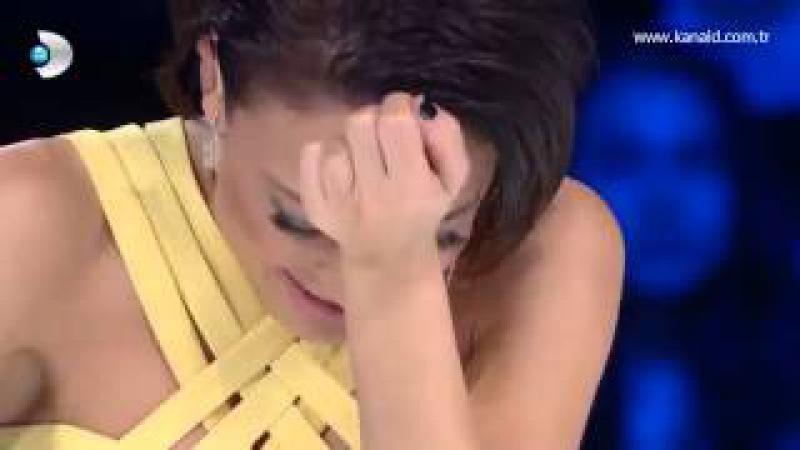 Emrah Bayam - Kaçak Performansı - X Factor Star Işığı 3