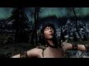 Skyrim Dance Mod - Xena - Bacchae Dance